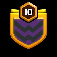 TylorTeam badge