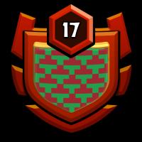 BD GLADIATOR badge