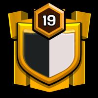 Mercenários badge