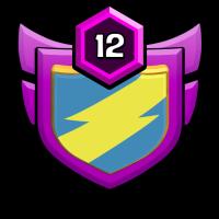 IRONCLAD badge