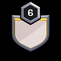 ✨شباب الميلس ✨ badge