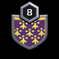 Deus Ex Machina badge