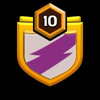 ThunderKingz badge