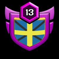 Europa csapata badge