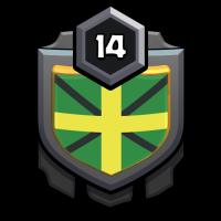 RAZOKU JAPAN badge