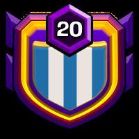 BD FAMILY badge