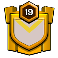los verdugos badge
