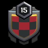 S.O.A. badge