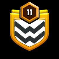 雄霸天下之不灭的崛起 badge