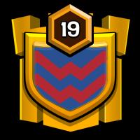 #skromność badge
