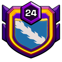 THE GREAT 1 badge