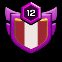 مهد تمدن badge