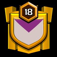 Latinos UN 2.0 badge