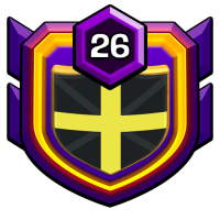 Warlords Farm badge
