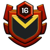 Indo clan warr badge