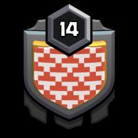 刘家军司令部 badge