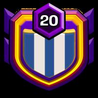 40대중년의힘2 badge