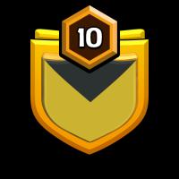 Princess Sushmi badge
