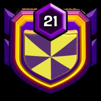 best of tesno badge