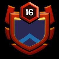 KKT CLAN badge