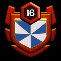 independen badge
