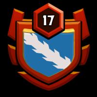 狼行天下HZ badge