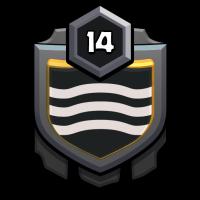 MericApocolypse badge