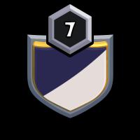 Löwen badge