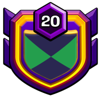 42° Main badge