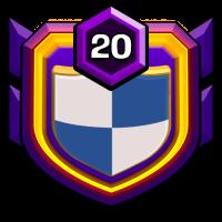 Reddit Yankee badge