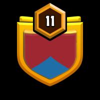 MEGA BHARAT badge