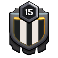 REQUEST & LEAVE badge
