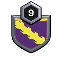 The Royalty badge