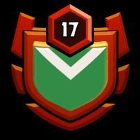 Mèxico Elite badge