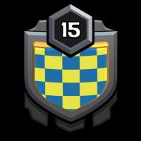 Midyat badge