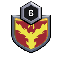 冬日暖阳 badge