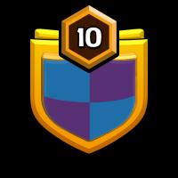 Battle Hardened badge