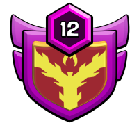 king of clan badge