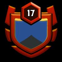 ATIN TO PRE67): badge