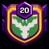 Iran Mazandaran badge