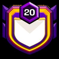100 Proof badge