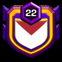 UNFASSBAR badge