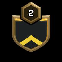 爆撃機カロン badge