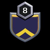 أشبال ألغضنفر badge