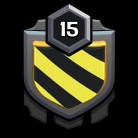 mobscene reject badge