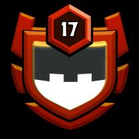 Rockadanes badge