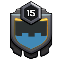 WinnerS CoC badge