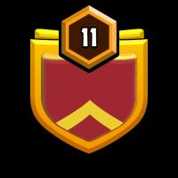天涯阁 badge