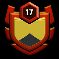 MEGA ITA JUNIOR badge