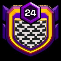 Die Kampfzelle badge